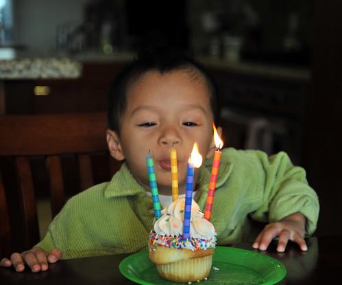 210/365 Happy Birthday Henry James
