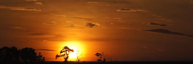 Sunrise 070311