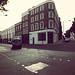 Westbourne Grove/ Kensington Park Road