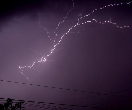 awesome lightning