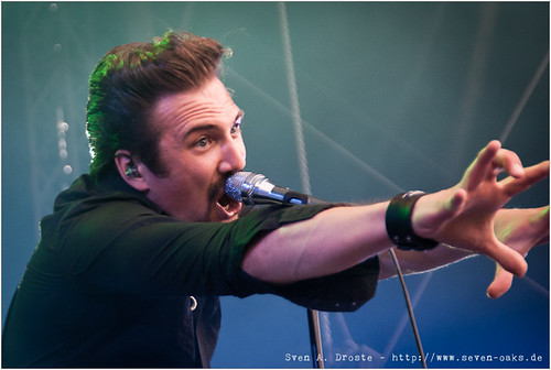 Adam Grahn / Royal Republic