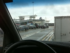ferry time B)