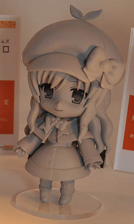 Nendoroid Cordelia Glauca (Milky Holmes)