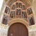 Portal crkve sv. Marka u Zagrebu14