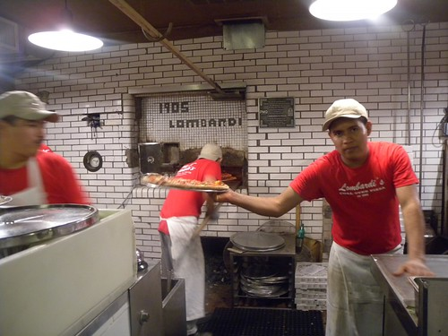 Legendary Food Rivalries -  NYC & Philly (4/6)
