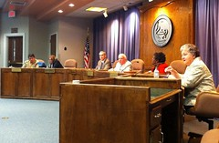 Wardynski First Board Meeting