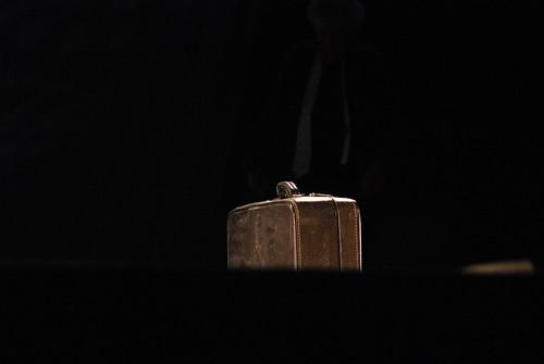 NOVECENTO di baricco, interprete Eugenio Allegri by brunifia