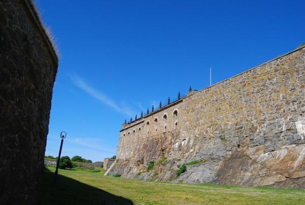 Fortaleza de Marstrand