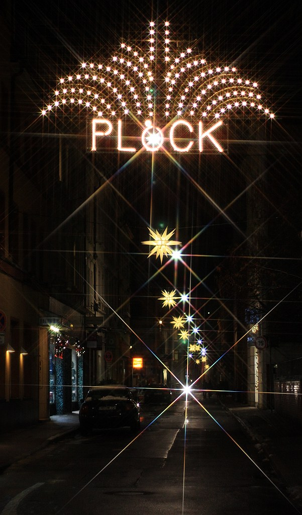 Ploeck, Heidelberg