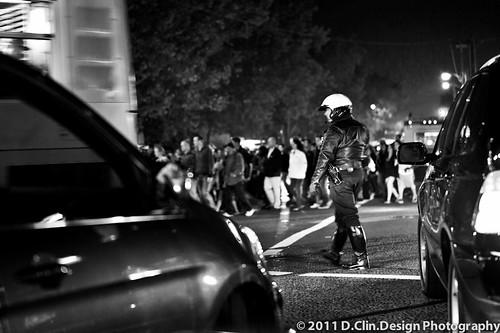 Fireworrk Street Photography by d.clin.design