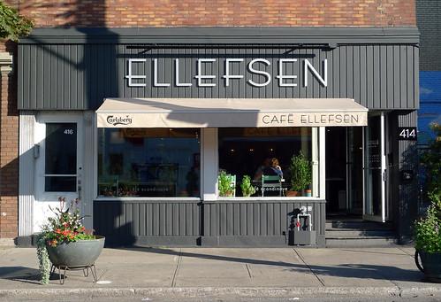 Café Ellefsen