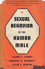 Sexual Behavior in the HUMAN MALE (1948) ...it...