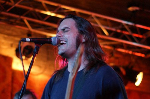 The Static Minds, Captain Amerifest, Casbah, Durham NC, 07/01/11