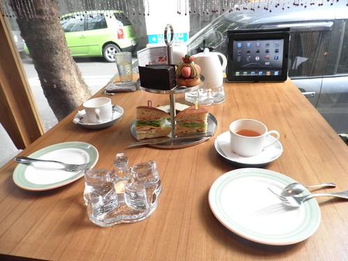 下午茶組1