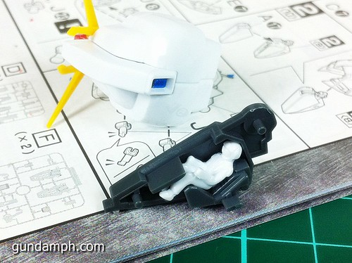 Building MG Zeta 2.0 HD Color Version (part 1) (17)