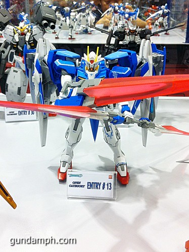 Additional Entries for Toy Kingdom SM Megamall Gundam Modelling Contest Exhibit Bankee July 2011 (19)