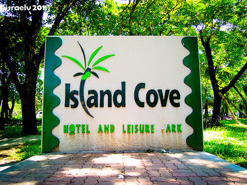 Welcome to Island Cove by israelv
