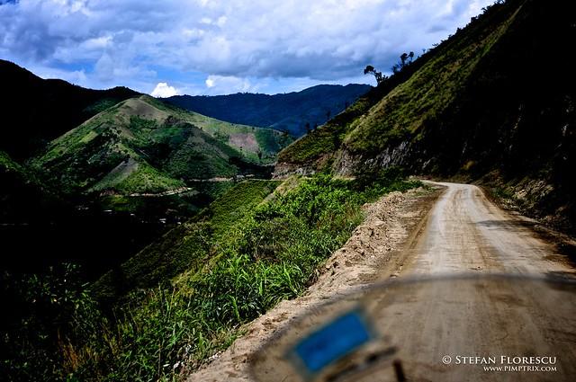 KLR 650 Trip Ecuador 253