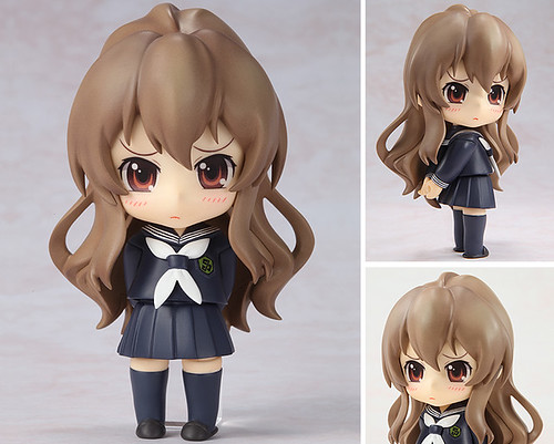 Nendoroid Aisaka Taiga: Sailor version
