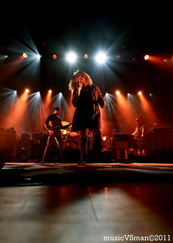 My Morning Jacket @ The Pageant