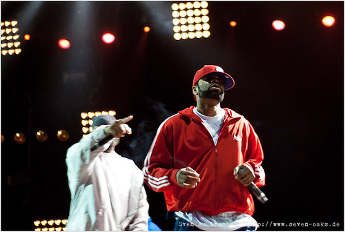 Ghostface (Dennis Coles) / Wu-Tang Clan