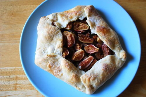 fig galette