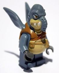 Watto's new minifig variety, now practically an action figure