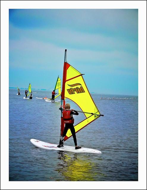 #213/365 Wind Surfing: Next Phase