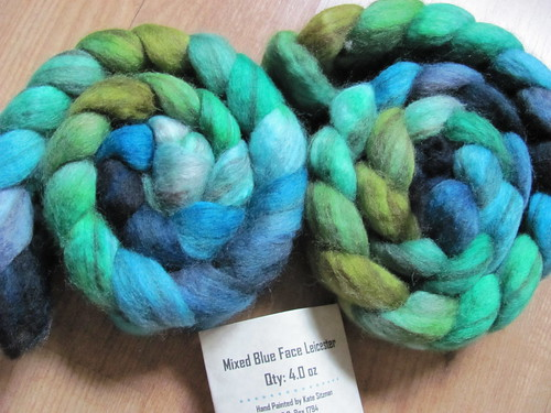 woolgatherings - mixed bfl