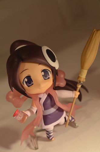 Nendoroid Elsie (Kami Nomi zo Shiru Sekai)