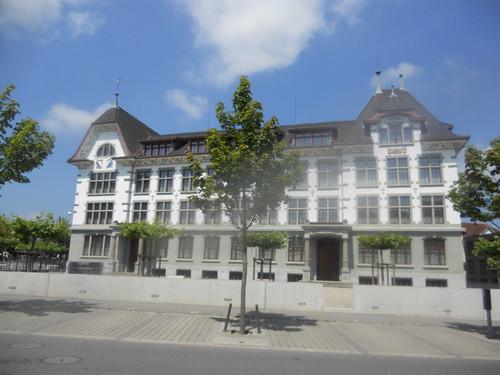 Sursee Gemeindehaus
