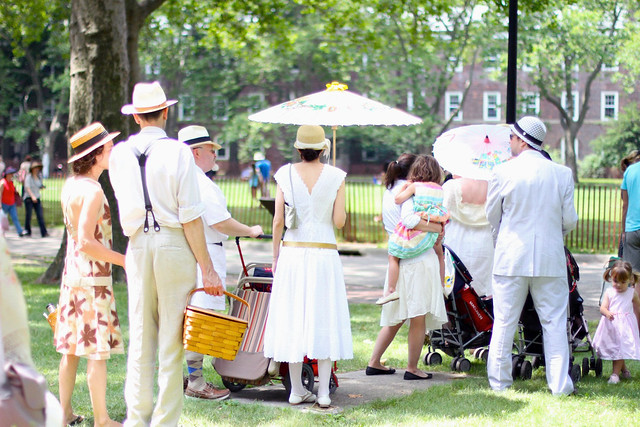 2011 Jazz Age Lawn Party-