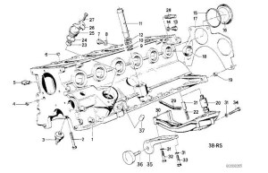 1987 E30 325i Engine Diagram | Online Wiring Diagram