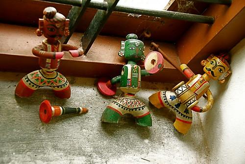 The sad demise of Indian folk music