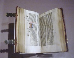 1611 King James Bible at MOBIA
