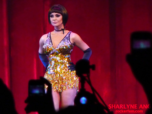 Eula Valdez at the FHM World's Sexiest Victory Party