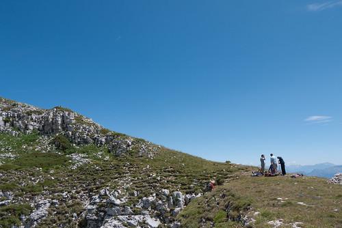 Sur le plateau du Mont Aiguille by Ghusse, on Flickr