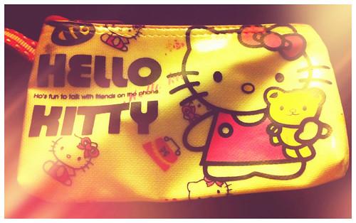 Hello the Kitty