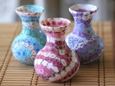 The Baby Vases
