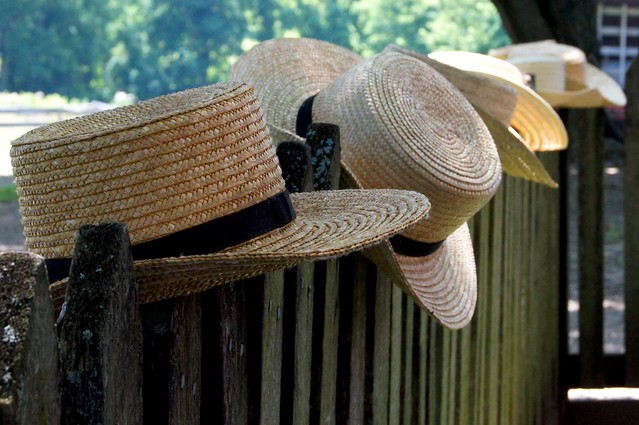 Empty Hats
