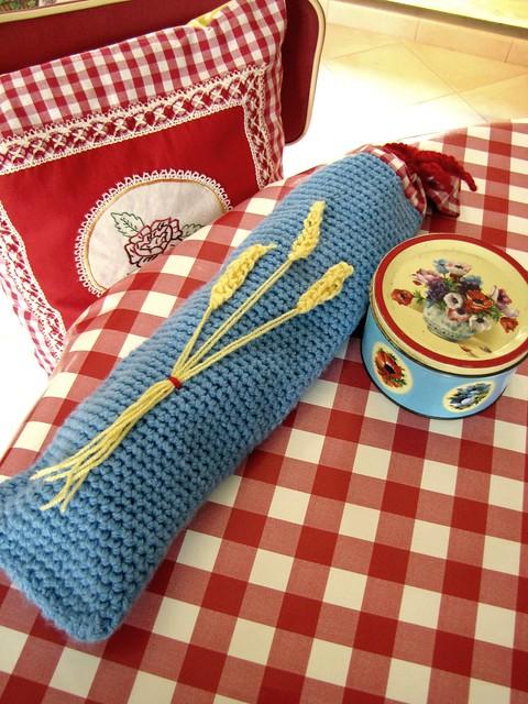 Bread bag crochet
