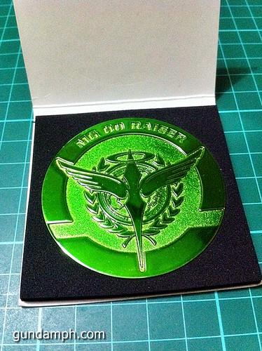 MG 00 Raiser Premium Medal (2)