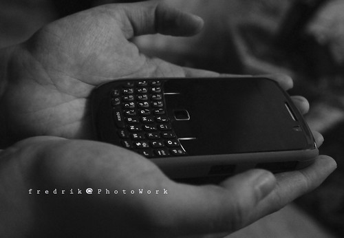 bebe = blackberry