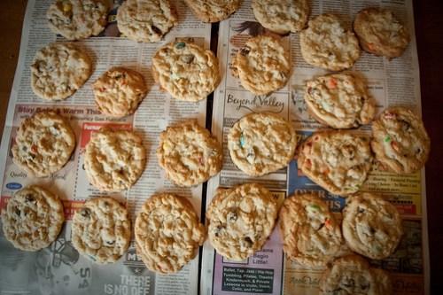 Baking Tip!