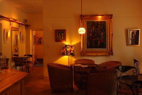 Café Art, Turku