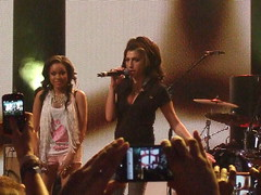 Amy Winehouse - iTunes Festival 20/07/2011