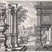 Desenhos de perspectiva, dedicados a Santa Ana, 84