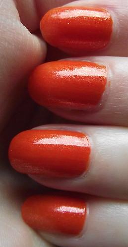 FingerPaints: Outta Sight Orange