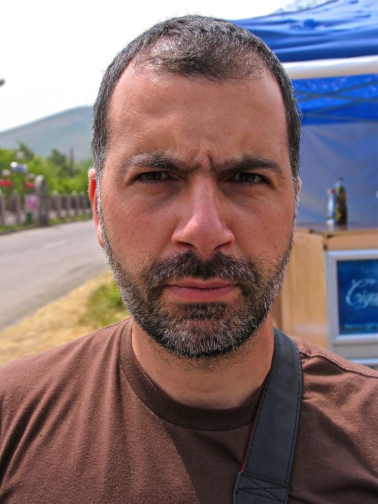 Expression étrange, Arménie