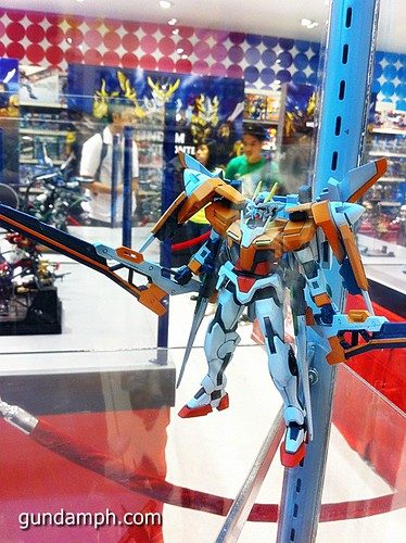 Toy Kingdom SM Megamall Gundam Modelling Contest Exhibit Bankee July 2011 (17)